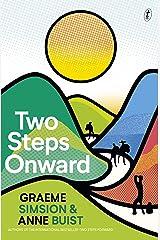 Two Steps Onward Kindle Edition