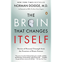 The Brain That Changes Itself: Stories of Personal Triumph from the Frontiers of Brain Science (James H. Silberman Books) (English Edition)