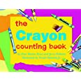 The Crayon Counting Book (Jerry Pallotta's Counting Books)