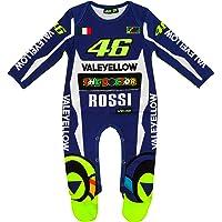 Valentino Rossi VR46 Moto GP Azul Replica bebé En General Oficial 2018