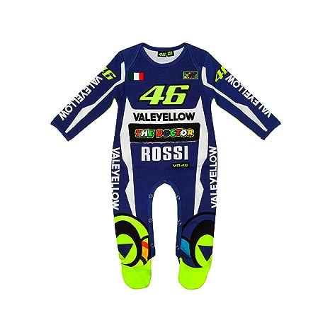 Valentino Rossi VR46 Moto GP azul Replica bebé En general ...