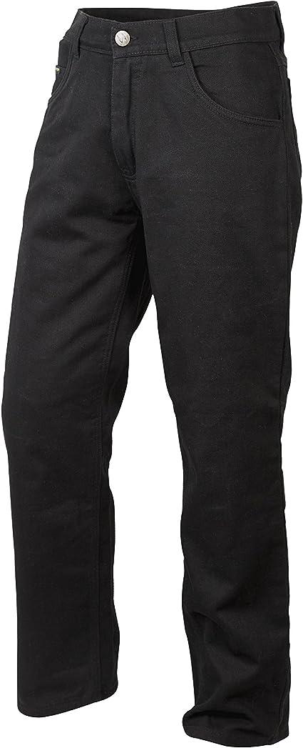 Blue, Size 34 ScorpionExo Covert Jeans Mens Reinforced Motorcycle Pants
