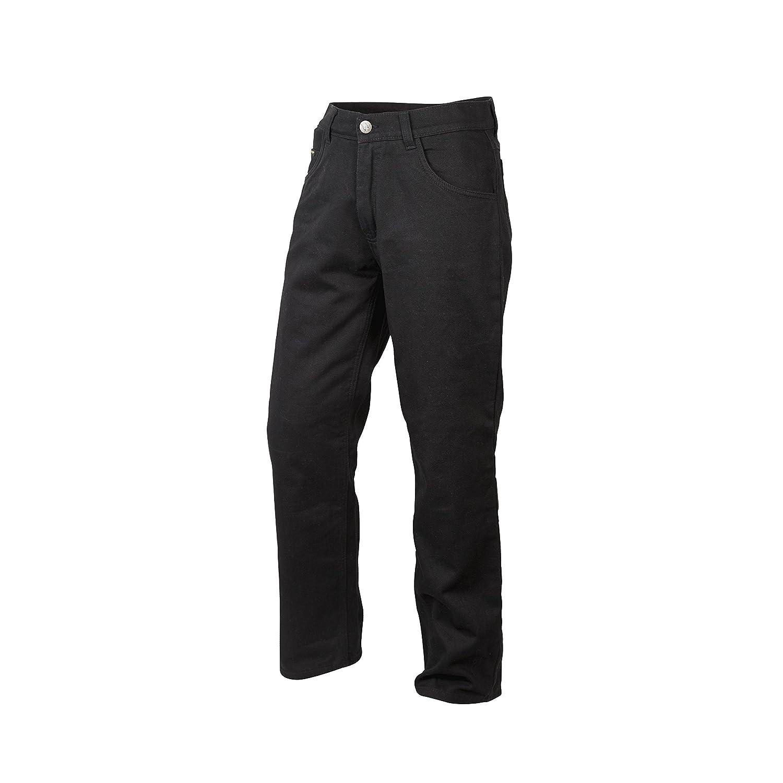 ScorpionExo Covert Jeans Men's Reinforced Motorcycle Pants (Blue, Size 36) 2502-36
