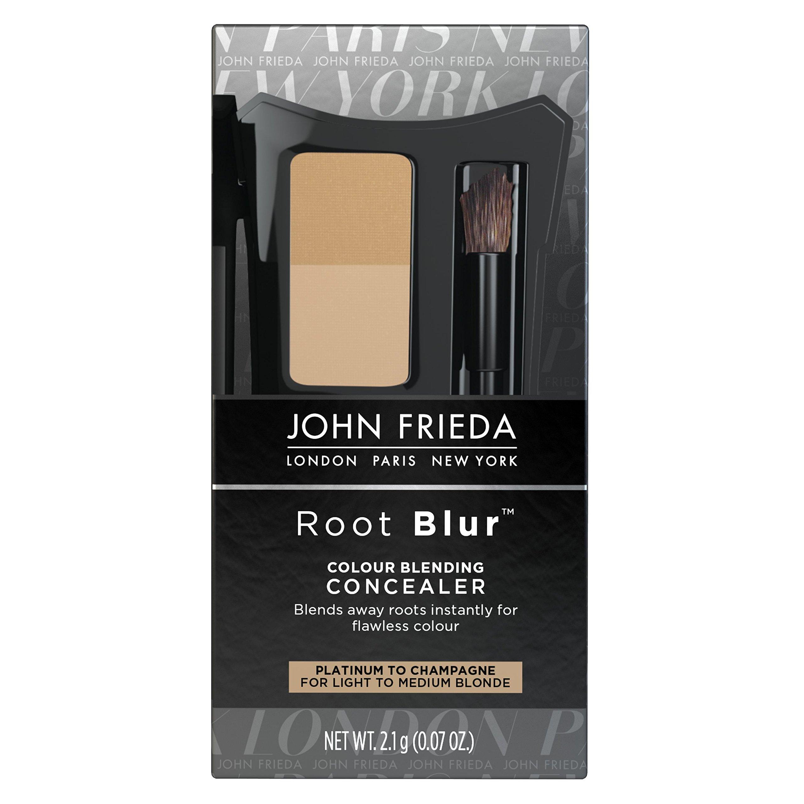 Amazon Com John Frieda Root Blur Color Blending Concealer