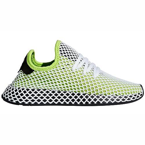 Adidas Deerupt Runner. Scarpe da Ginnastica per Donna. Fashion Sneaker 2018 (36 2