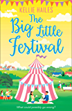 The Big Little Festival (Rabbit's Leap, Book 2)