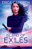 Island of Exiles (The Ryogan Chronicles Book 1)
