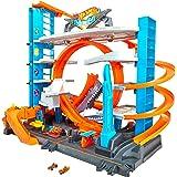 Mattel Hot Wheels Ultimate Garage Kids Toddler Children Play Game Set Kit