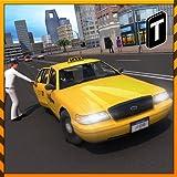 City Cab Driver 2016