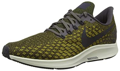 newest collection 0db5c bd4f6 Nike Air Zoom Pegasus 35, Chaussures de Running Homme