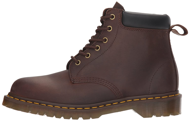 Dr. 9 Martens 939 Ben Chukka Boot B078ZJT46C 9 Dr. M UK (10 US)|Gaucho 731308