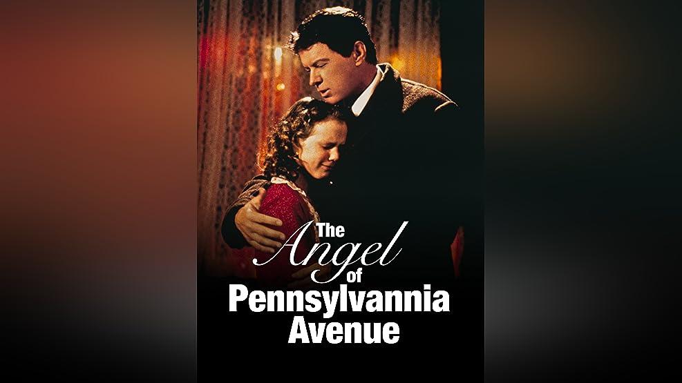 Angel of Pennsylvania Avenue