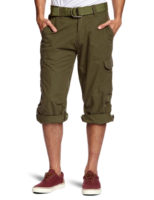 TALLA 42. Schott NYC Shorts para Hombre
