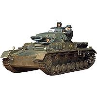 1/35 German Pz. Kpw. Iv Ausf. D Plastik Askeri Araç Kiti