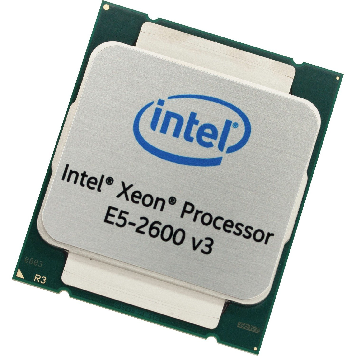 Amazon.com: Intel CM8064401610301 Xeon E5-2618LV3 - 2.3 GHz - 8-core - 16 threads - 20 MB cache - LGA2011-v3 Socket - OEM: Computers & Accessories