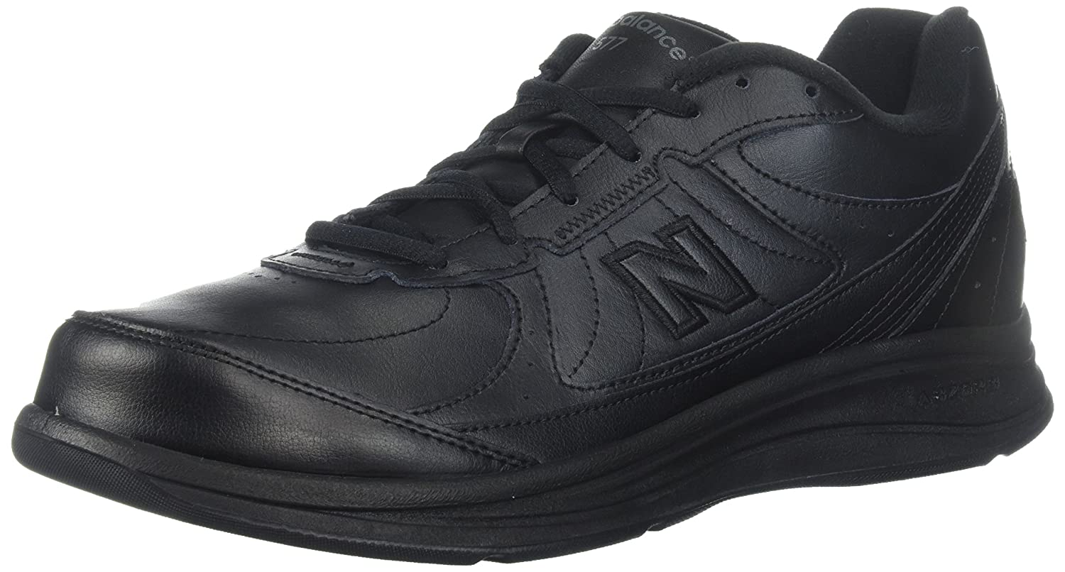 New Balance Mens MW577 Walking Shoe: Amazon.es: Zapatos y ...