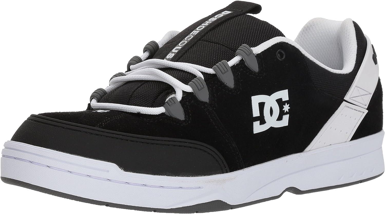 DC Hombres Deportivos de Moda, Talla: Dc: Amazon.es: Zapatos y ...