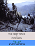 The Drift Fence (English Edition)