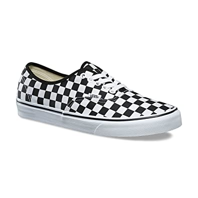 Checkerboard Vans : Sneakers
