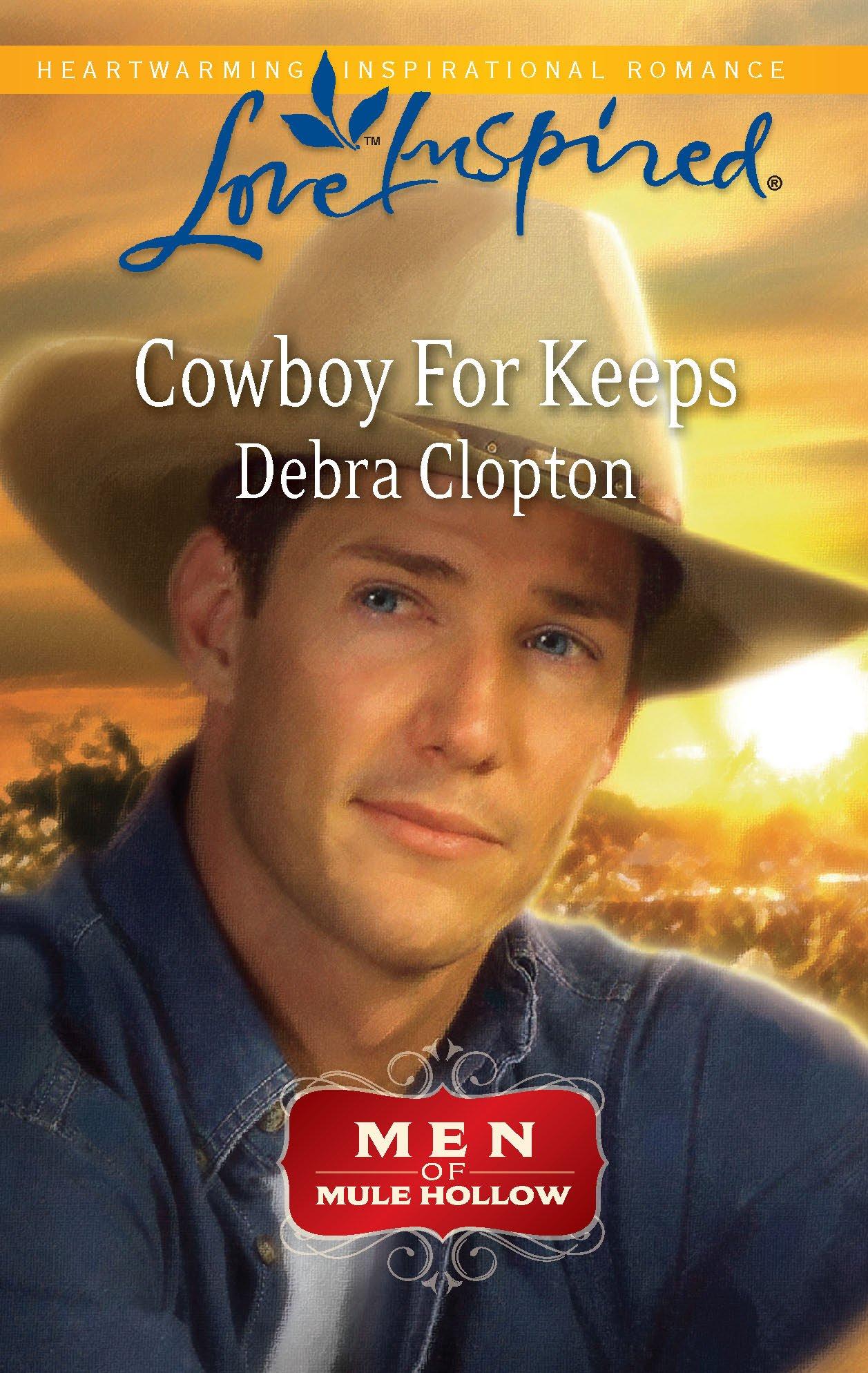 Cowboy for Keeps (Men of Mule Hollow) ebook