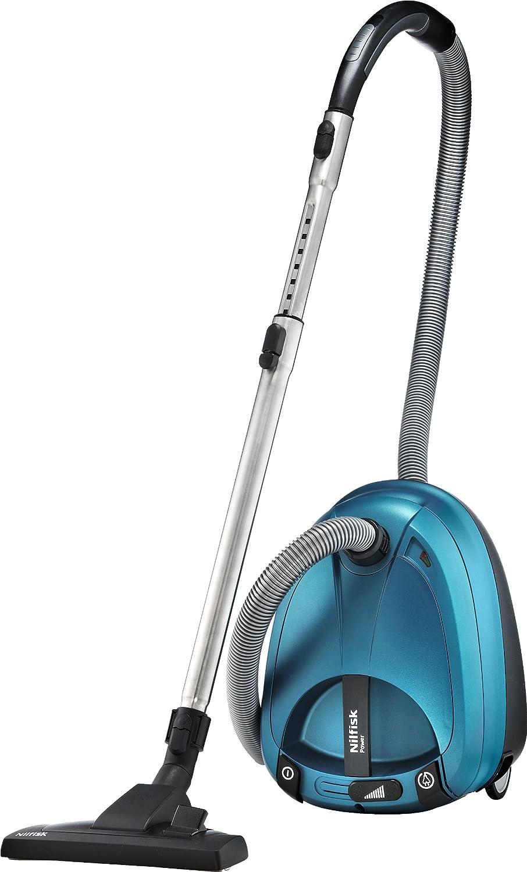 Nilfisk Power Allergy New - Aspiradora (2000W, 550W, 220-230V ...