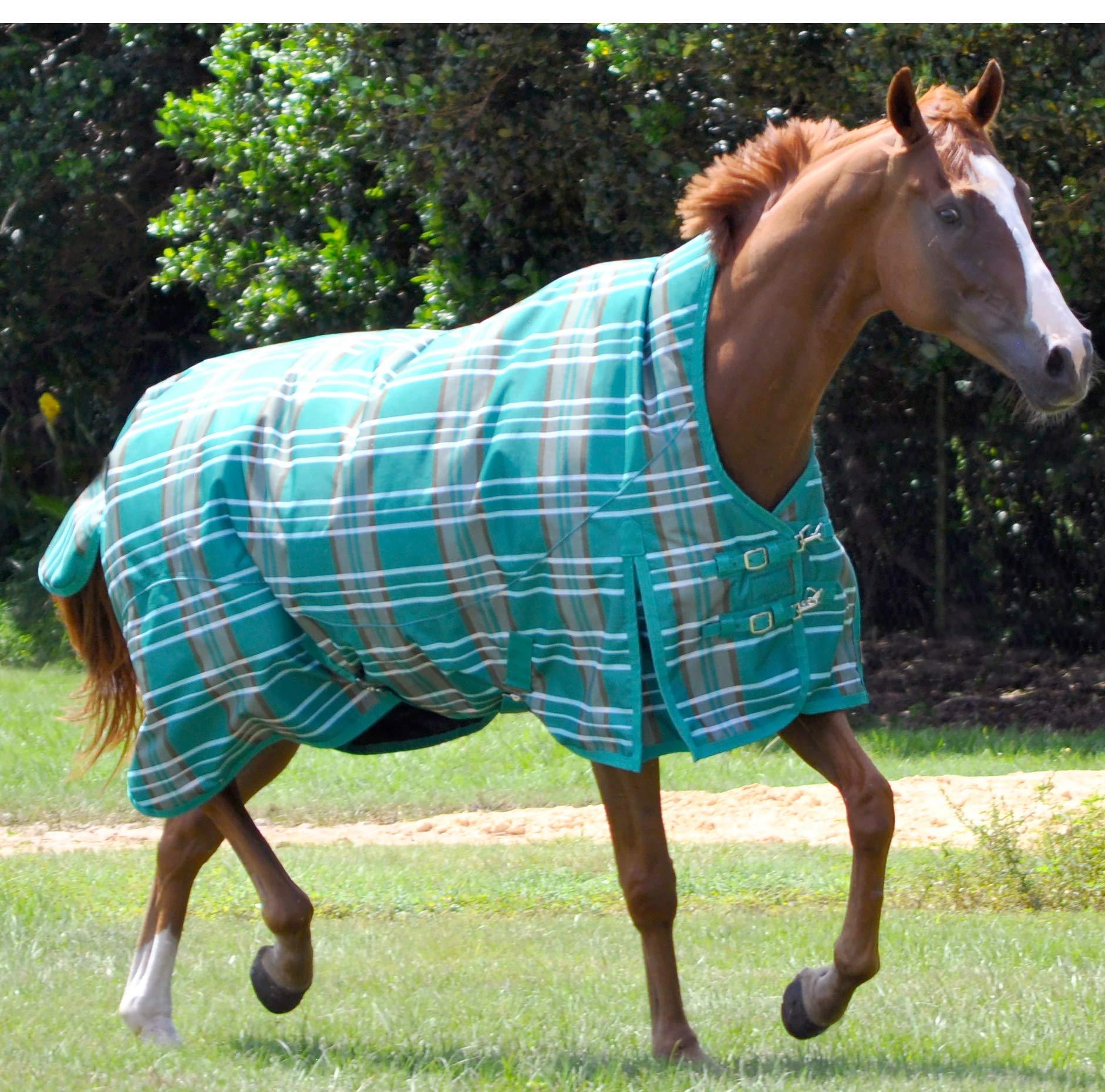 Jeffers Solaris Heavy Extended Neck Blanket by Jeffers