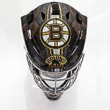 Franklin Sports Boston Bruins NHL Hockey Goalie