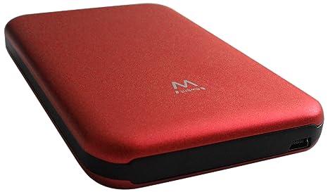Ewent EW7028 Carcasa de Disco Duro/SSD 2.5