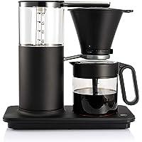 Wilfa CLASSIC PLUS Kaffebryggare - manuell droppstoppfunktion, automatisk avstängningsfunktion, 1 liter kapacitet…