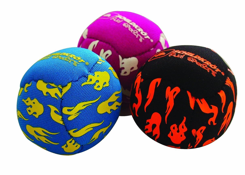 Schildkröt Funsports Mini pelota de neopreno (17,5 x 11,5 x 5cm), varios colores 970081