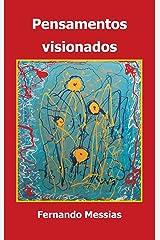 Pensamentos visionados (Portuguese Edition) Kindle Edition