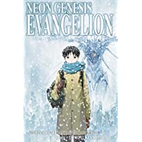 Neon Genesis Evangelion 2-in-1 Edition, Vol. 5: Includes vols. 13 & 14 (Volume 5)