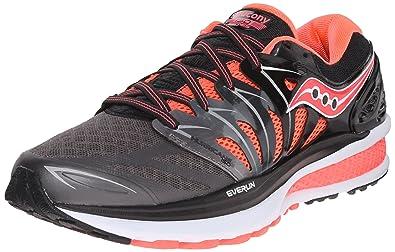 1738d571dbd Saucony Women s Hurricane ISO 2 Running Shoe