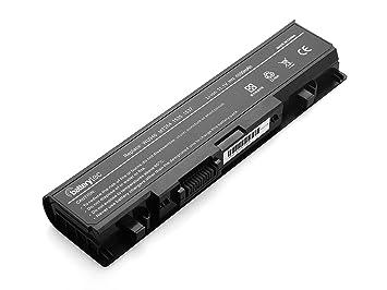 Batterytec ® Batería del ordenador portátil del reemplazo para Dell Studio 1535 1536 1537 1555 1557 1558 PP33L PP39L: Amazon.es: Electrónica