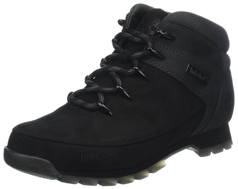 Timberland Euro Sprint, Chaussures de Randonnée Hautes Homme TB0A1KAC