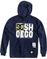 Dc shoes - sweat-shirt - homme
