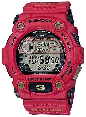 best cheap 7d2e1 175c0 Amazon | [カシオ] 腕時計 ジーショック 七福神 SHICHI-FUKU-JIN ...
