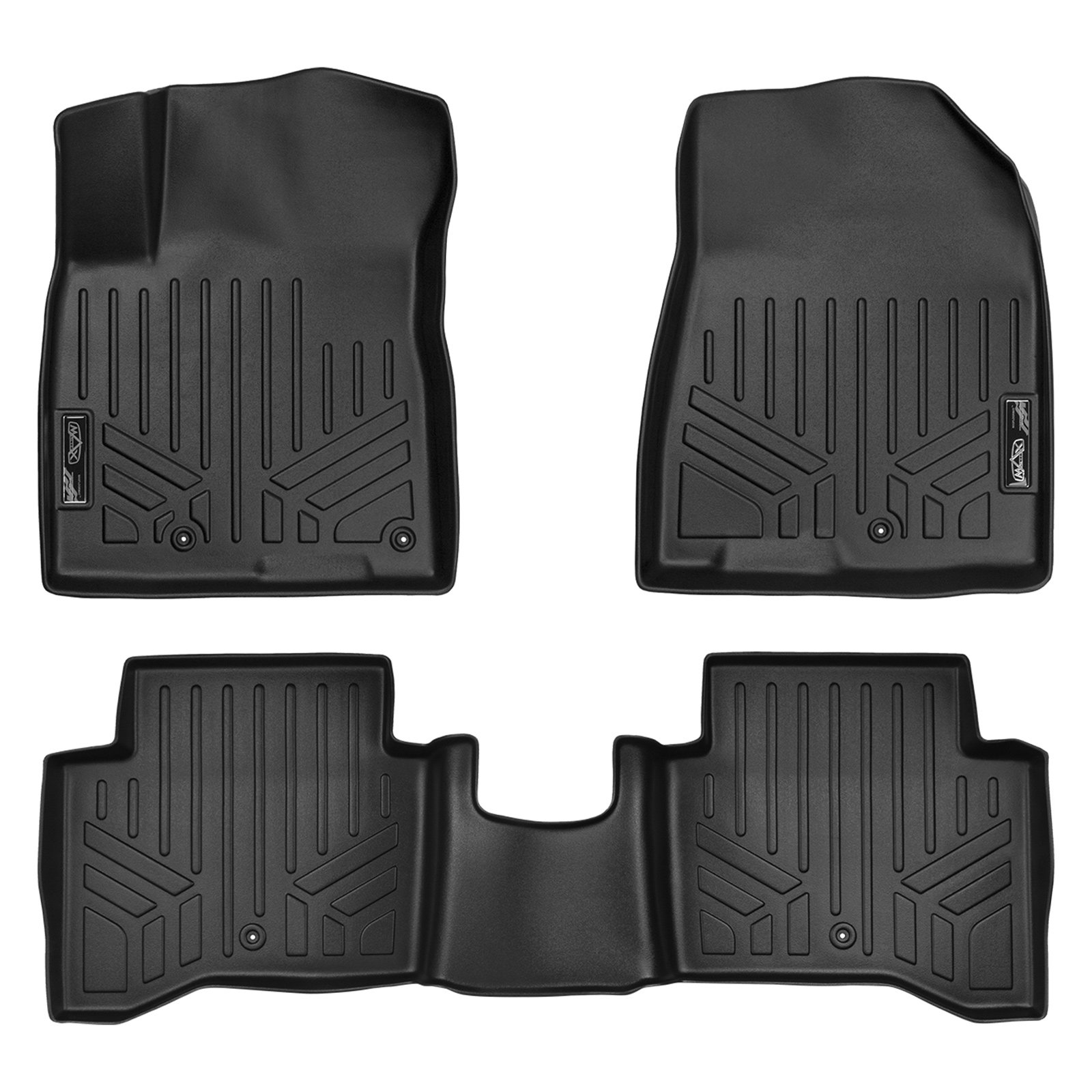 Red Non-Slip Anti-dust Rubber Mats 17 Pcs//Set YEE PIN Kia Seltos Door Gate Slot Mats Door Mats Fit for 2020 2021 Kia Seltos Center Console Liner Accessories