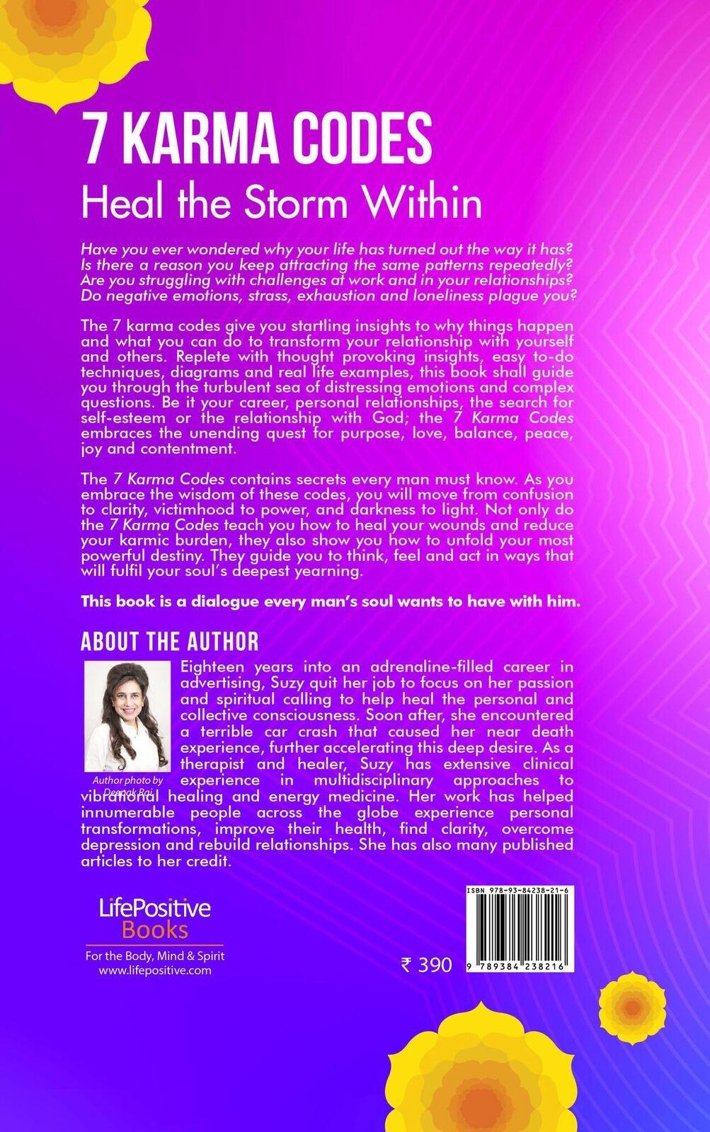 7 karma codes amazon suzy singh books fandeluxe Gallery