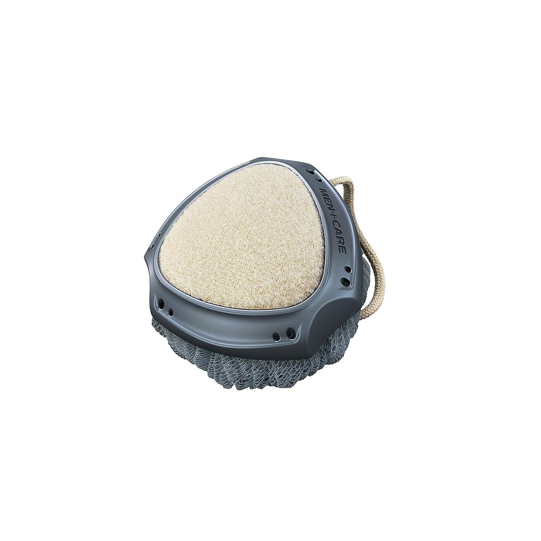 Dove Men+Care Shower Tool, Active Clean, 4 ct Unilever 10011111027913