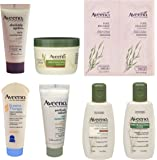 Aveeno Sample Box (get a $7.99 credit toward future purchase of select Aveeno products)