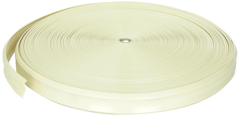 AP Products 011-306 1 X 100 White Vinyl Insert