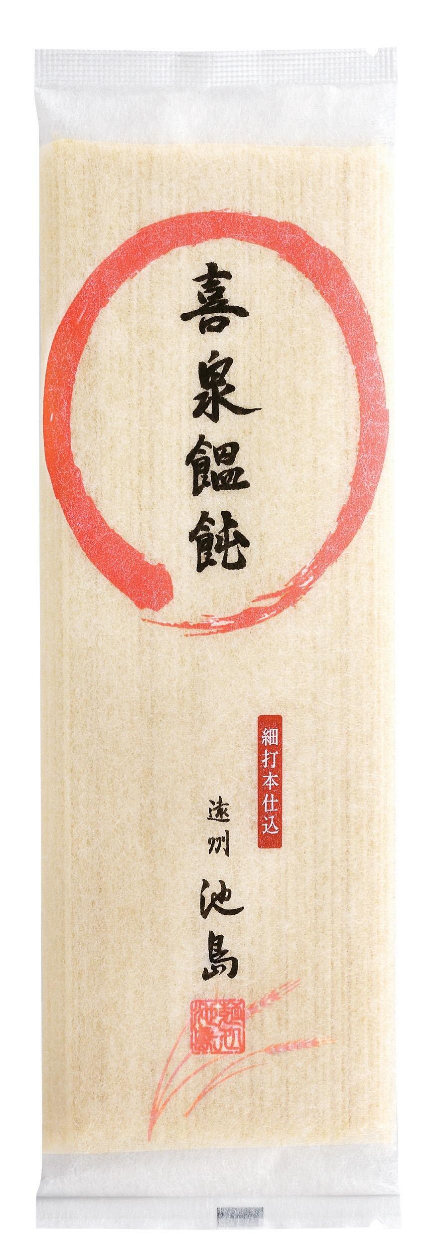 Ikeshima Hee Izumi Udon 180gX10 pieces