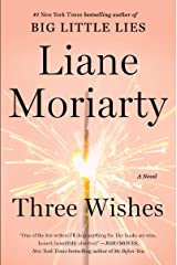 Three Wishes: A Novel Kindle Edition