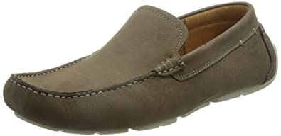 Clarks Men's Davont Drive Loafers