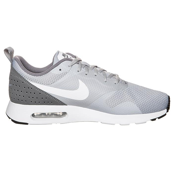 Nike Air Max Tavas Wolf Grau Herren 705149 007, Sportschuhe