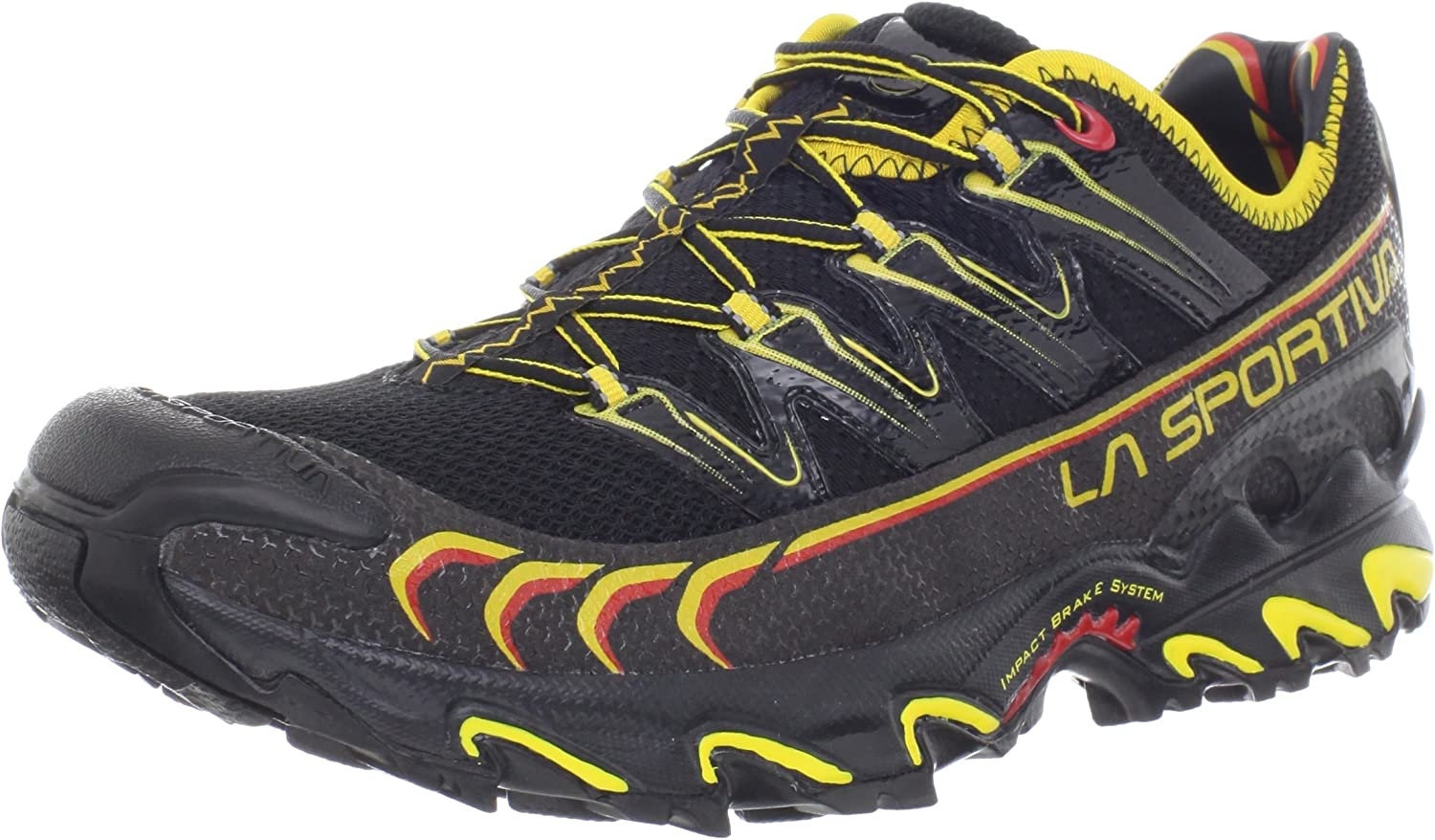 La Sportiva Men s Ultra Raptor Trail Running Shoe