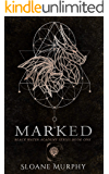 Marked (Black Water Academy Book 1)