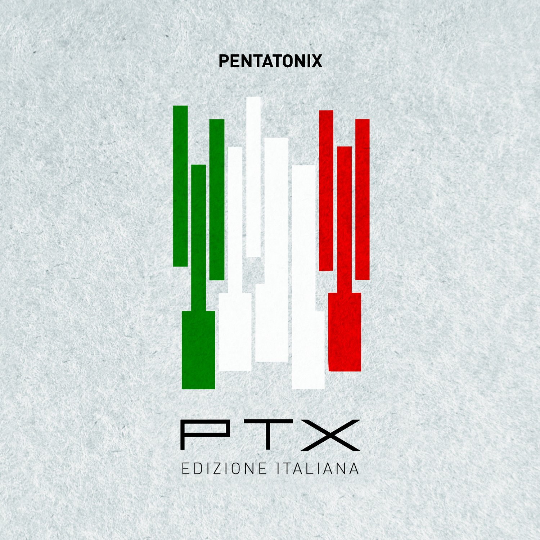 Ptx [Edizione Italiana] - Pentatonix: Amazon.de: Musik