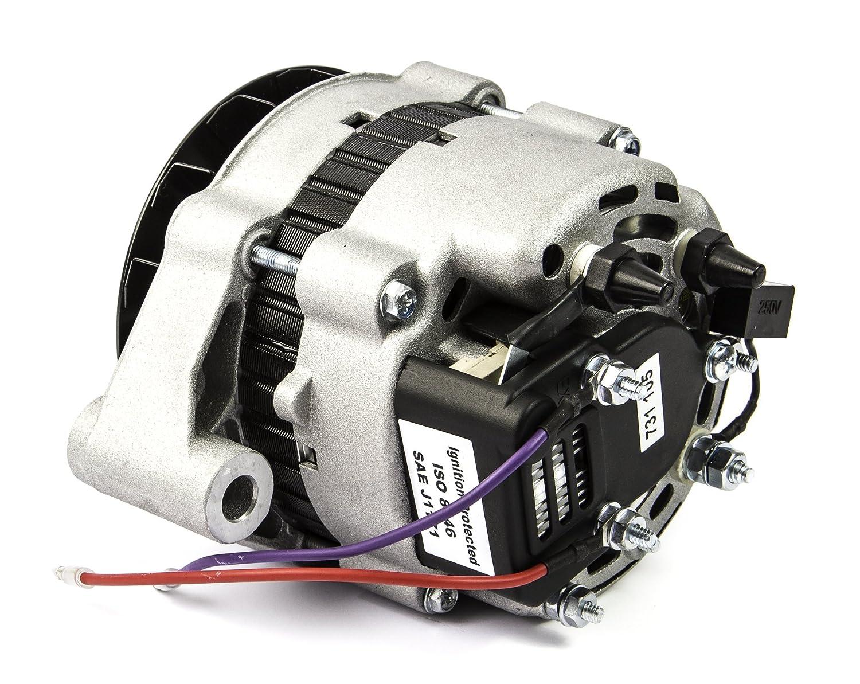 Amazon.com: Sierra 18-5966 Alternator: Automotive